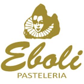 Pastelería Éboli