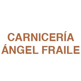 Carnicería Ángel Fraile