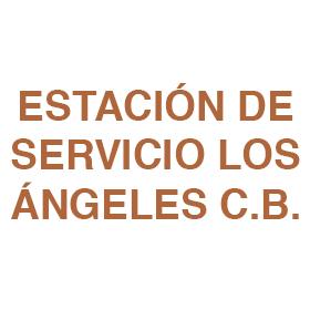 Estación de Servicio Los Ángeles