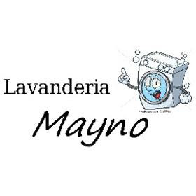 Lavandería Mayno