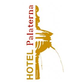Hotel Palaterna logoS