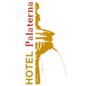 Hotel Palaterna logo